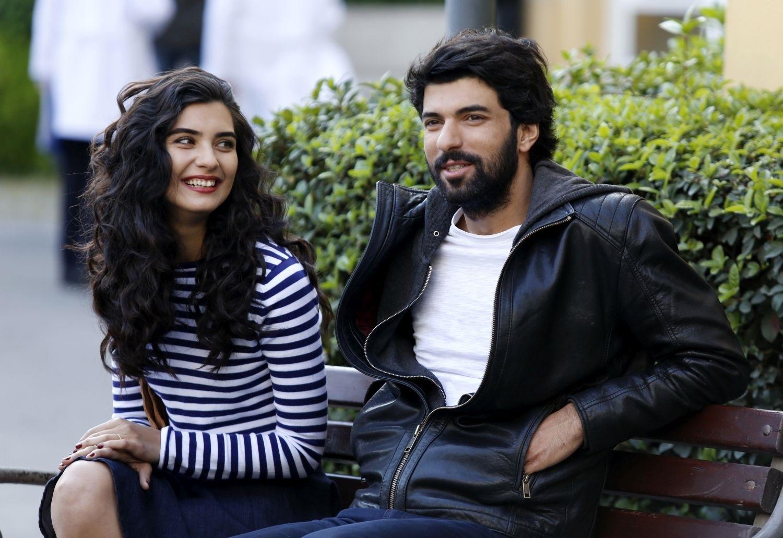 турецкий сериал 3 сезон бесценное время